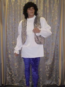 Prince-musician-costume