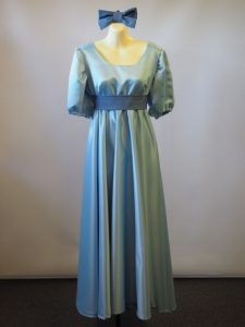 Wendy Darling costume from Peter Pan