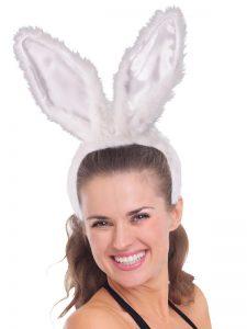 Deluxe rabbit ears