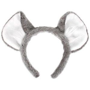 Koala ears