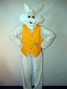 Alice in Wonderland costumes, The White Rabbit