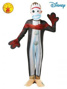 Forky kid's costume