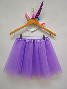 Unicorn tutu costume