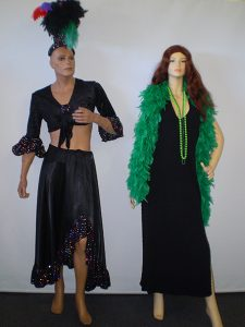 Drag Queen outfits