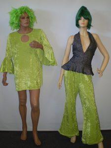 Drag Queen costumes
