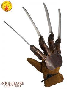 Freddy Krueger glove to buy
