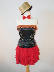 ringmaster outfit
