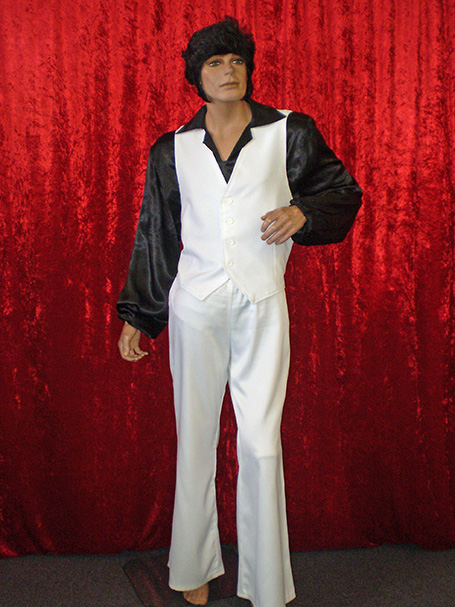 John Travolta costume