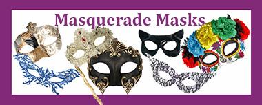 Link to masquerade masks